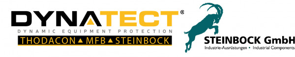 Dynatect-Steinbock