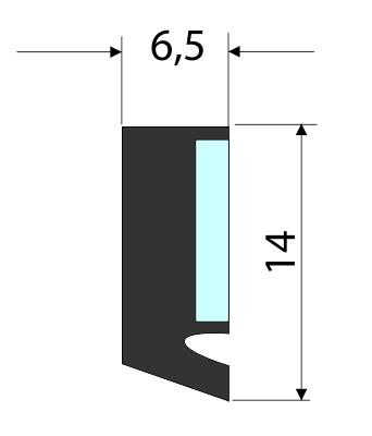 Abstreifer M-A1